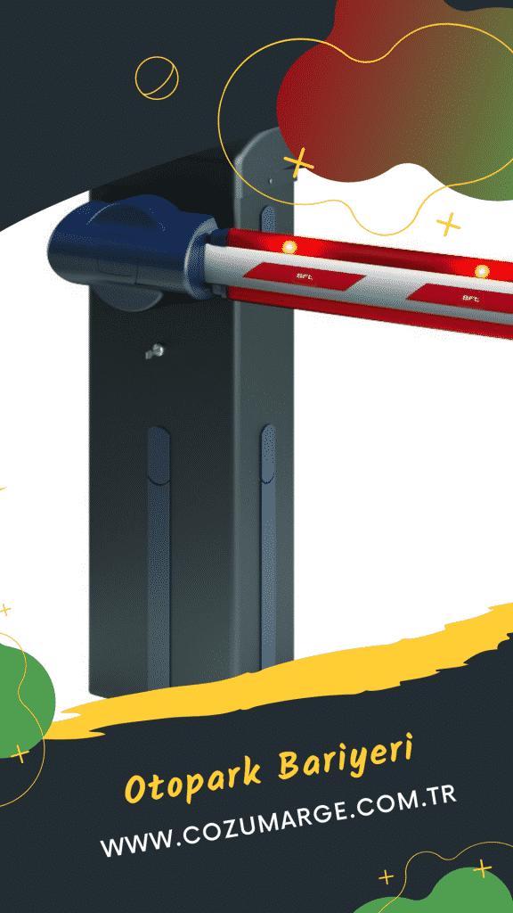 Otopark bariyeri sistemleri Bft otopark bariyeri fiyatları